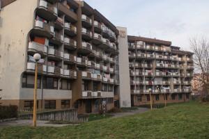 Wohnanlage in Doboj