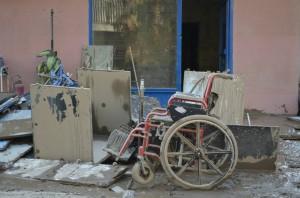 Überschwemmung 2014 - Zerstörungen in Doboj
