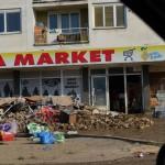 Überschwemmung 2014 - Zerstörungen in Doboj2